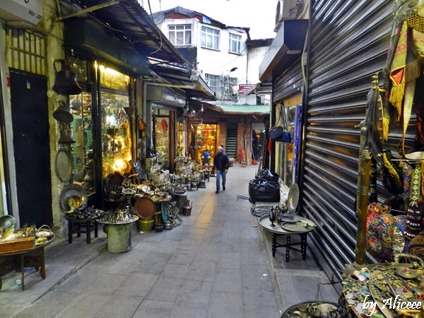 alei-marele-bazar-istanbul