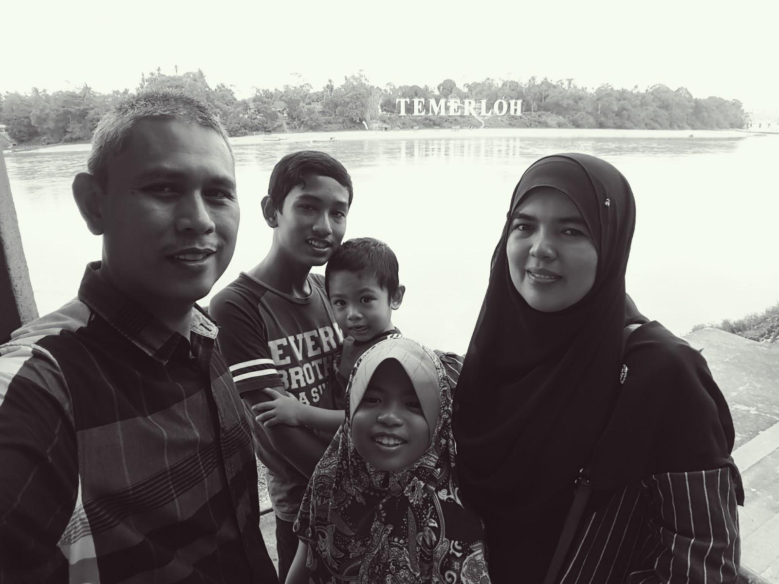 Kami (tanpa Kakak Hanim)