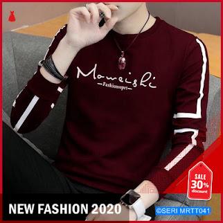 MRTT041D82 DANILO LENGAN PANJANG Keren 2020 BMGShop