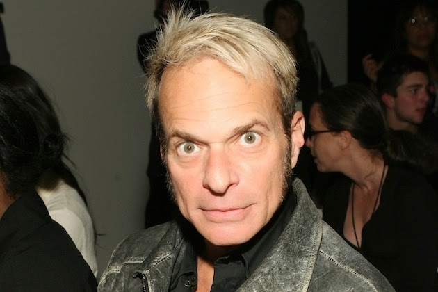 david lee roth - band