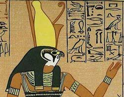 Horus god of Egypt - Part 2
