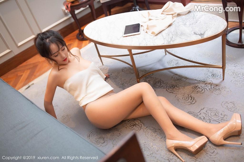 Image XIUREN-No.1753-lele-MrCong.com-006 in post XIUREN No.1753: 陶喜乐_lele (51 ảnh)