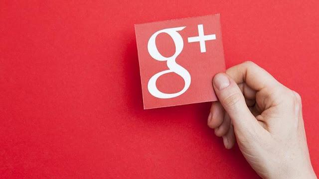 Google+ bị khai tử sớm vì rò rỉ thông tin của hơn 52 triệu người dùng