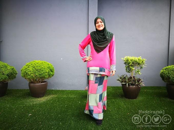 Beli Baju Raya Online Di Shopee