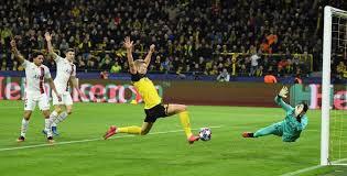 مشاهدة مباراة باريس سان جيرمان وبوروسيا دورتموند بث مباشر بتاريخ 11 / مارس/ 2020 دوري أبطال أوروبا