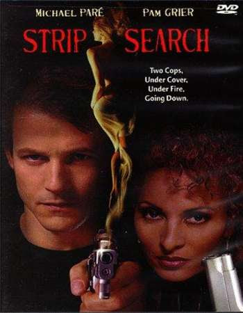 Poster Of Strip Search In Dual Audio Hindi English 300MB Compressed Small Size Pc Movie Free Download Only At worldfree4u.com