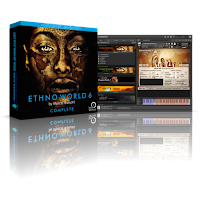 Best Service Ethno World 6 Complete KONTAKT Library
