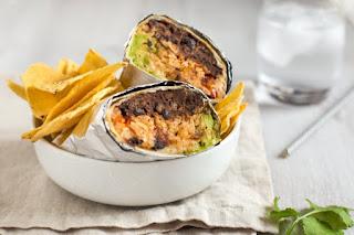 Υγιεινά φαγητά που μπορείς να πάρεις μαζί σου στη δουλειά