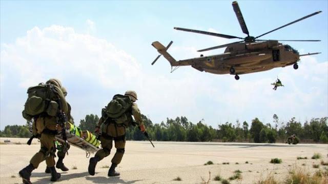 Israel planea evacuar a 78000 colonos por miedo a Hezbolá
