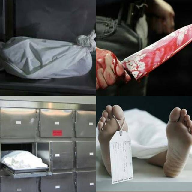 يحدث في مصر| شاب يقتل زوجته بعد زواجهم ب 9 ايام فقط لن تصدق السبب !!