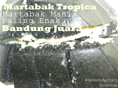 martabak enak di bandung martabak tropica