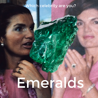 Jackie Kennedy Emerald Ring