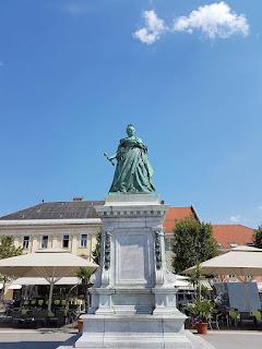 Maria Theresa Klagenfurt Avusturya