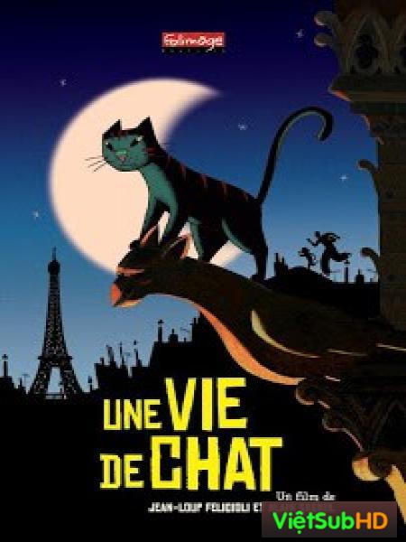 Cuộc Đời Chú Mèo