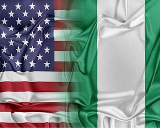 USA-Nigeria relations