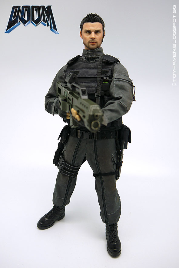 1//6 Scale Black Soldiers Radio Walkie Talkie Communication Action Figures Toy