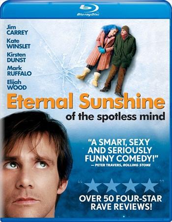 Eternal Sunshine Of The Spotless Mind 2004 Dual Audio Hindi Bluray Movie Download