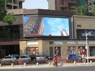 Cung cấp lắp đặt màn hình led p3 ngoài trời tại Lâm Đồng
