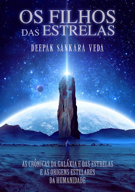 """Resultado de imagem para imagens do livro """"os filhos das estrelas"""" - A. Rodriguez"""