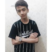Biodata Ari Irham Pemain Sinetron Diam Diam Cinta SCTV