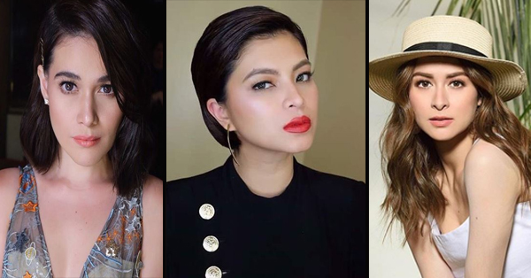 The TOP 5 Best Local Actresses In Philippine Showbiz By PH TV!