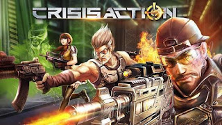 5. Crisis Action