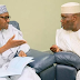 Buhari and Atiku Agrees to Accept Outcome of Credible Polls After Signing Peace Accord