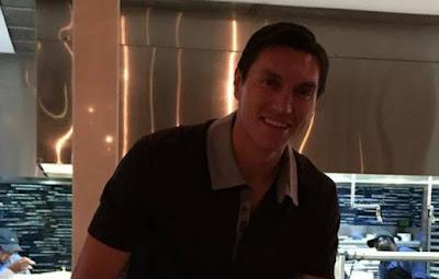 Eduardo Nájera basketball