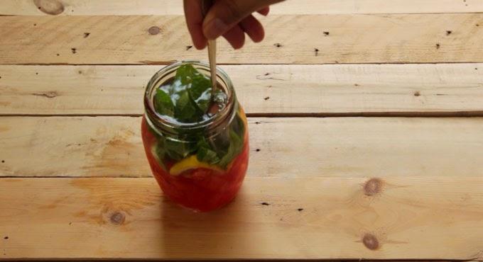 10 Cara Membuat Masker Lemon Untuk Wajah