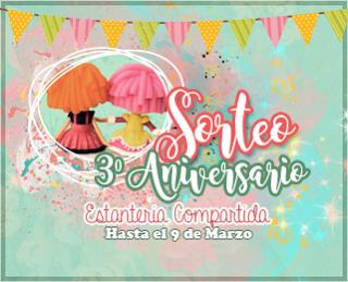 https://estanteriacompartida.blogspot.com.es/2017/02/sorteo-tercer-aniversario.html?showComment=1486663308930#c7497546667553374404