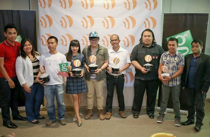 BCBA 2013 Winners