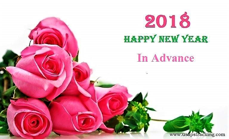 Happy New Year 2018 in advance wishes | happy new year 2018 in ...