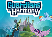 My Little Pony: Guardianes de La Armonia