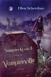 Vampireville – Ellen Schreiber
