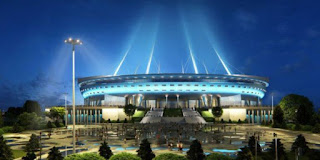 Как организуют сотовую связь для 69 тыс. болельщиков стадиона «Питер Арена»?