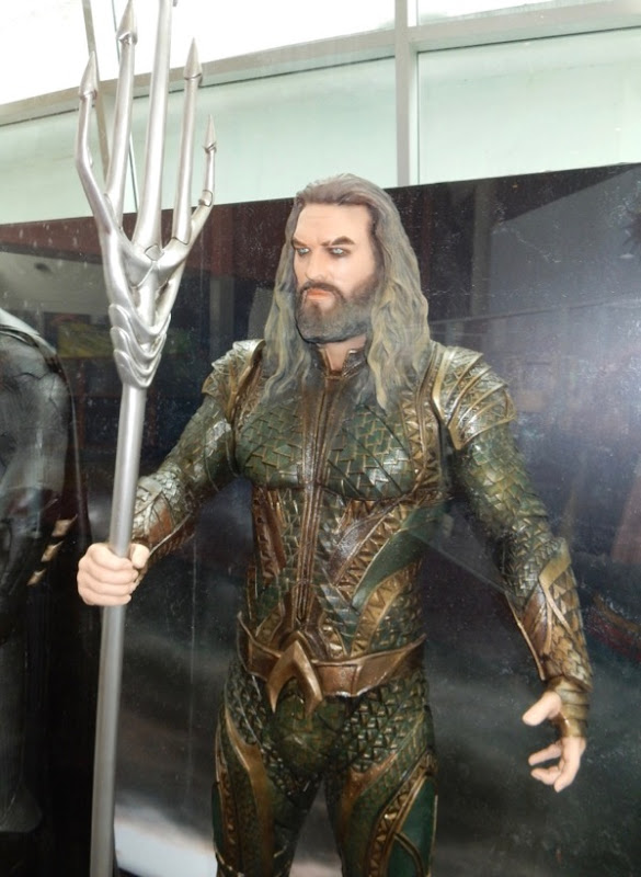 Justice League Aquaman costume