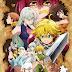 El anime ''Nanatsu no Taizai: Kamigami no Gekirin'', nos desvela su estreno