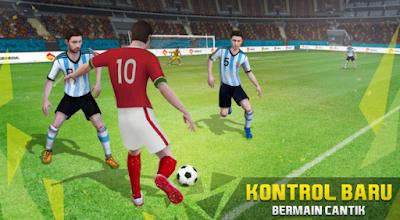 Soccer Star 2016 World Legend Mod Apk