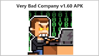Very Bad Company v1.60 APK