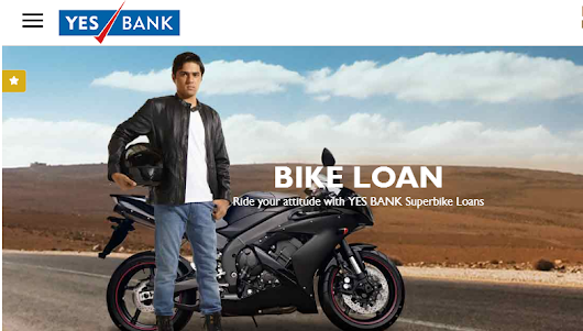 Your Ride Made Easy - Bike Loan With Digital Banking