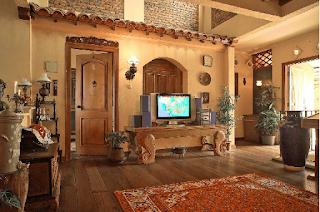 6 Hal Penting Kombinasi Warna Krem di Rumah Minimalis Anda