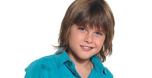 Δεν θα πιστεύετε πόσο μεγάλωσε ο χαριτωμένος πιτσιpικάς από τις τηλεοπτικές σειρές! Δείτε τον!