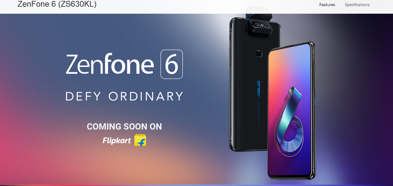Asus Zenfone 6 Coming Soon To India - Confirmed May 2019 ~ All Tech News Updates (hindi song ...