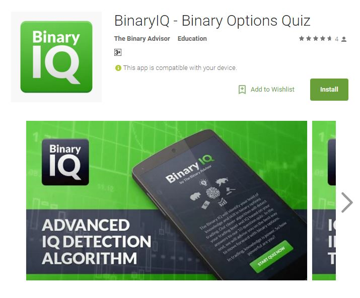 Binary options blogs