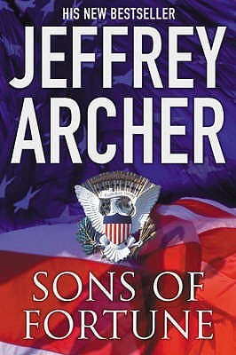 Sons of Fortune by Jeffrey Archer download or read it online here for free