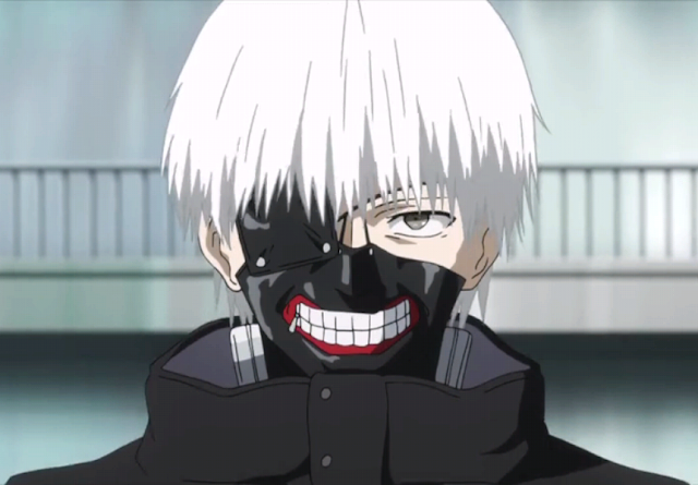 Kata-Kata Mutiara Kaneki Ken dari Anime Tokyo Ghoul