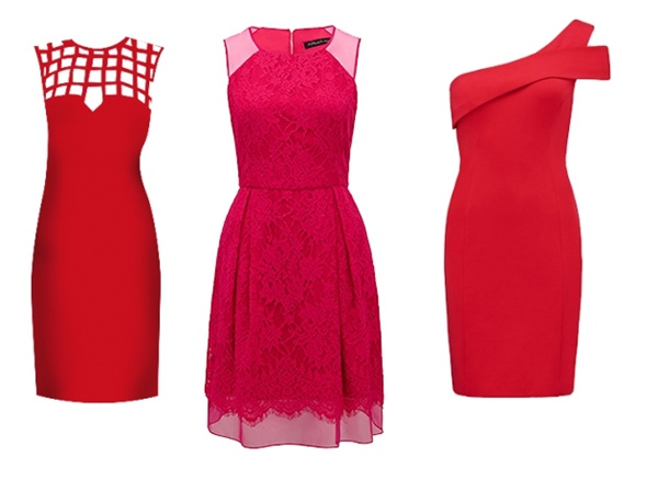 yılbaşı-kırmızı elbise-modelleri
