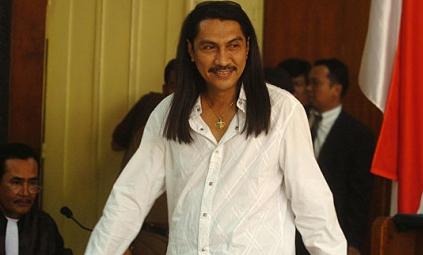 Pernah Terlibat Kasus Pembunuhan Munir, Pollycarpus Gabung Partai Tommy Soeharto