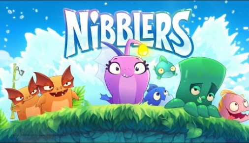 Fruit Nibblers Apk+Data Free on Android Game Download