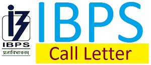 IBPS Admit Card 2017